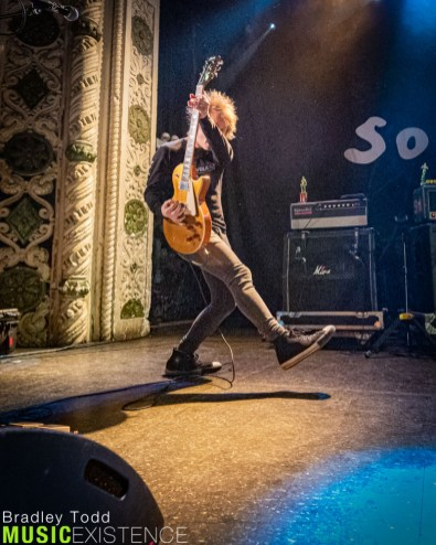 Soul Asylum - 2/14/20 Metro - Chicago, IL. (Photo by Bradley Todd - All Rights Reserved)
