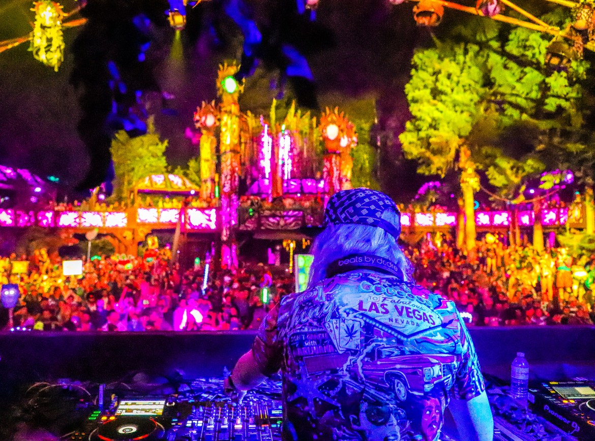 Shambhala Music Festival announces 200+ more artists with their Stage Lineups