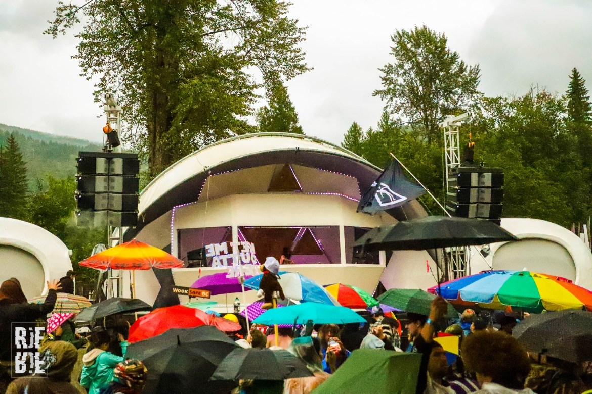 Shambhala Music Festival and The AMP Stage are proud to announce the 2020 AMP lineup