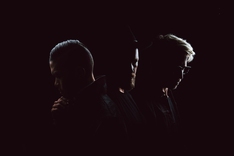 THE GLITCH MOB RETURN TO THE ROAD WITH 36-DATE 'DRINK THE SEA X' NORTH AMERICAN TOUR