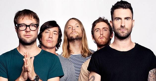 おすすめはこれだ!】Maroon 5(マルーン5)の名曲・人気曲ランキング12選!【曲紹介 洋楽】