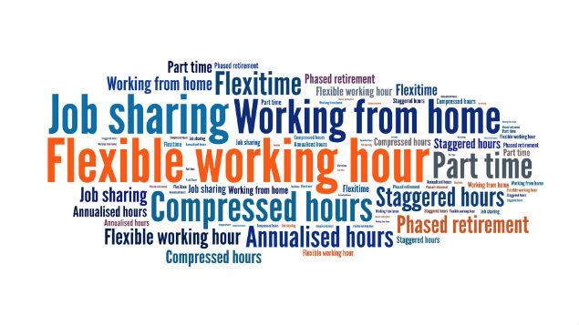 flex-working