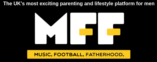 Music Football Fatherhood | Men's parenting and lifestyle platform
