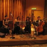 Book A String Quartet in Asia - Music for Asia