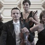 Book A String Quartet for Weddings in Asia - Music for Asia
