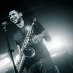 Book A Tenor Saxophonist For Events - Music for Asia