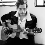 Book A Solo Vocalist Guitarist For Events Or Residencies In Asia - Music for Asia