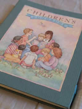 Photo of Children's Songbook