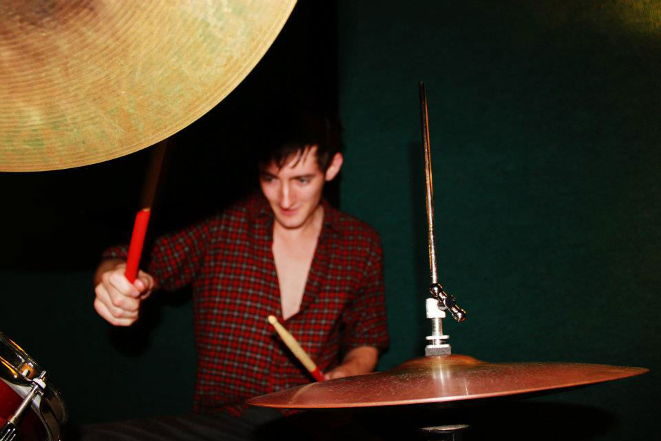 spoon drumming 1
