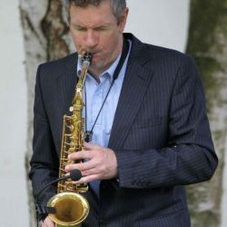 Session Saxophonist