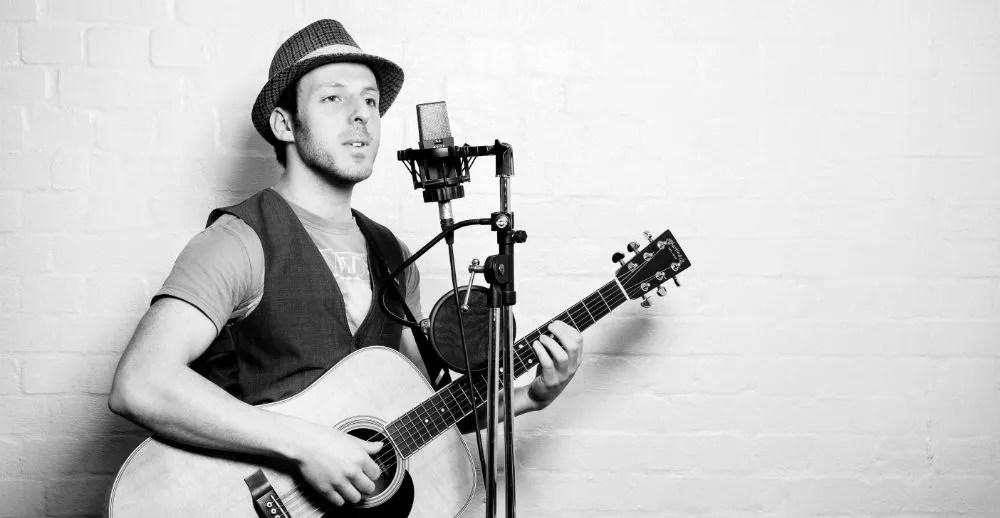 Sheldon Conrich - Session guitarist