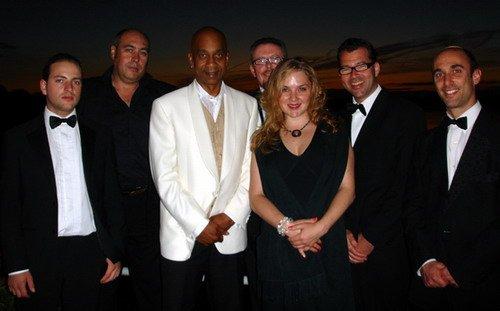 motown band london