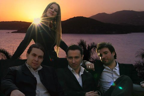 Live Cover Band - Female Lead Singer