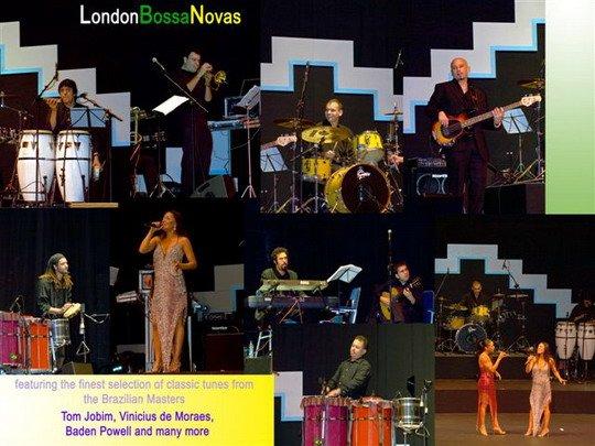 London Bossanovas