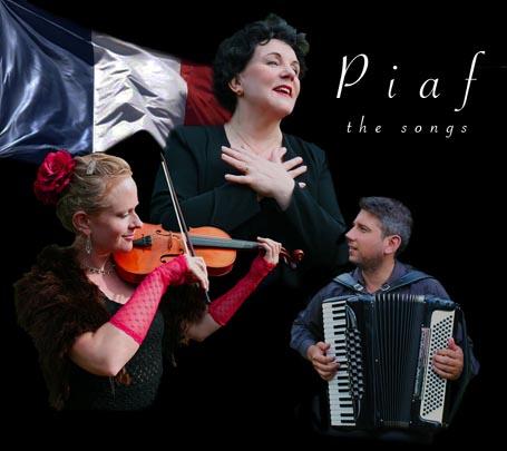 London Edith Piaf French Singer
