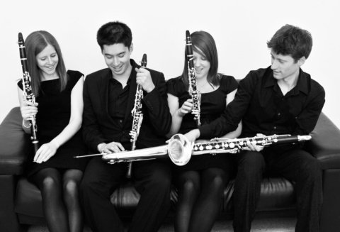MFL Clarinet Quartet