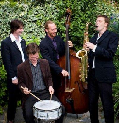 Sam's Jazz Trio & Quartet
