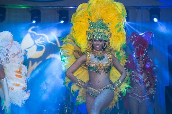 Brazilian Dancers For Hire