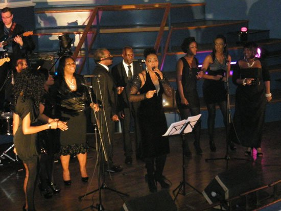 Gospel Choir London