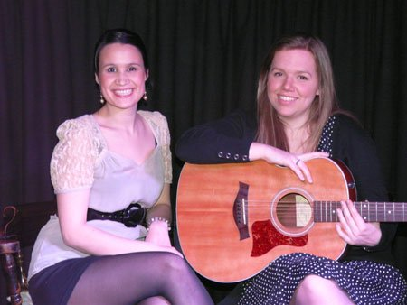 Amy & Clare Duo