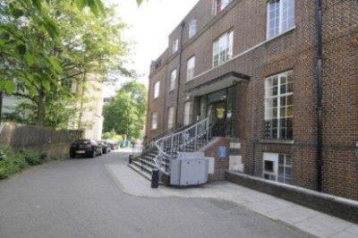Cecil Sharp House in Camden