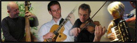 Balabush Quartet