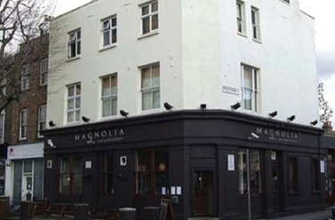 The Magnolia At East Dulwich