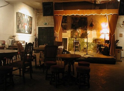 Jamboree - Live Music Venue