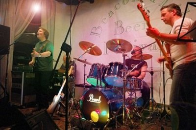 The Brewers - Pop Rock Function Band