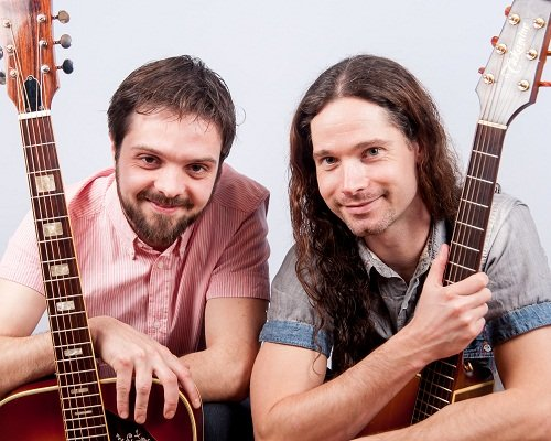 Cool Hats - Acoustic Guitar and Vocals Duo