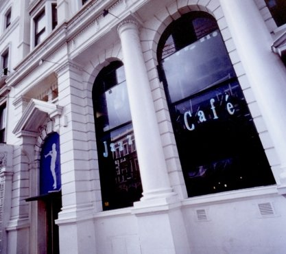 The Jazz Cafe - Live music Venue