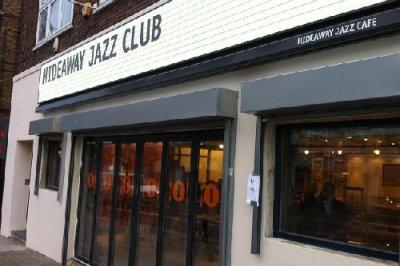 Hideaway - Live Jazz Music Venue In Lambeth