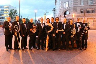 James Bond Tribute Band