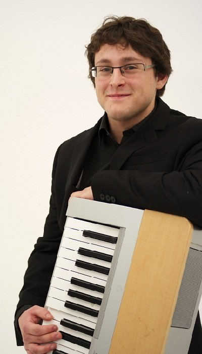 Solo-pianist