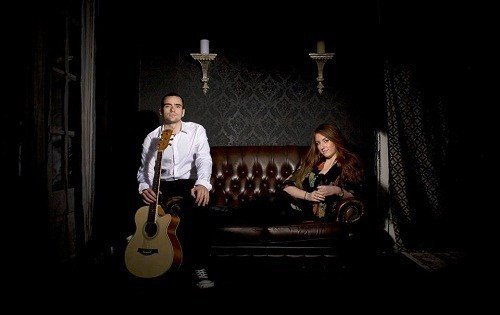 Signature Acoustic & Electric Cover Duo London - Music for London