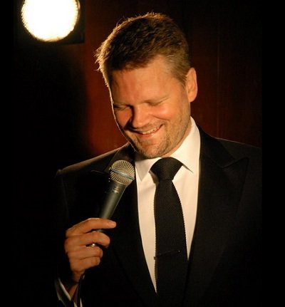 David - Rat Pack, Swing & Jazz Singer