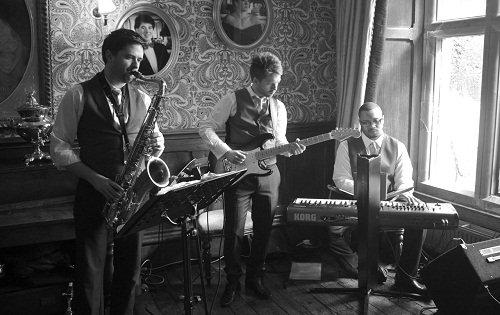 The Luminate Jazz Band