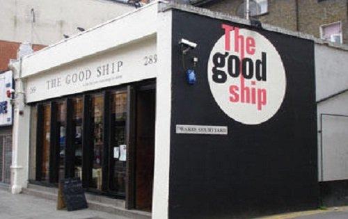 good-ship