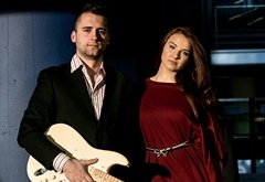 Phoebe & Jan Acoustic Duo