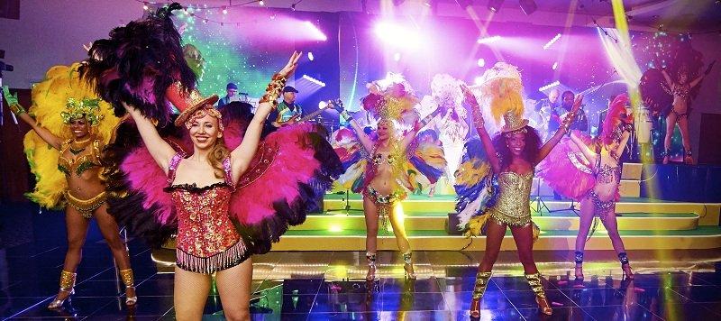 Brazilian Show Band