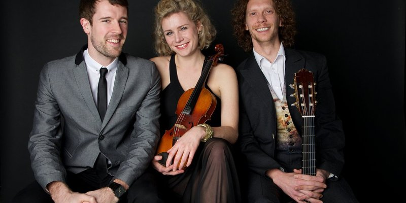 Hire Gypsy Band from London Music Agency