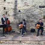 The London Manouches Gypsy Jazz Band