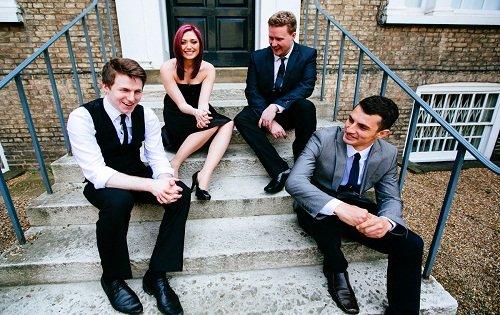 Latin Jazz Quartet & Trio