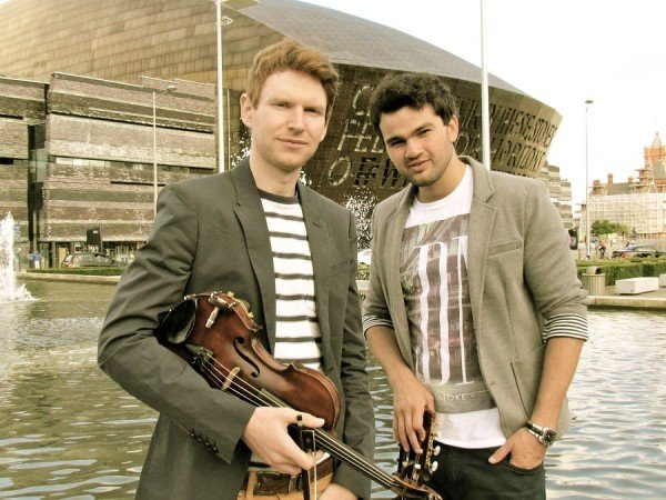 Gypsy Jazz Ensemble in London