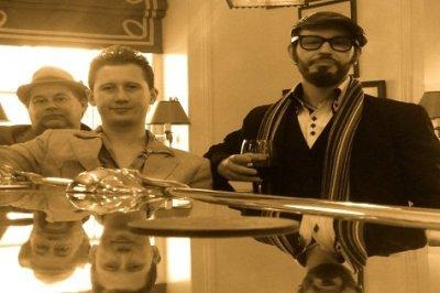 The Stan Lepowski Trio