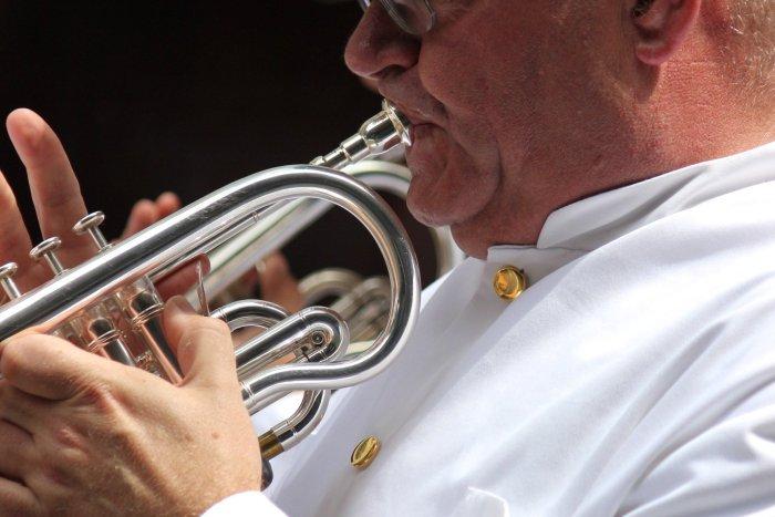 Trumpet-Brass-Band