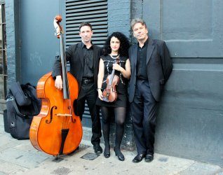 Contemporary-String-Trio-London