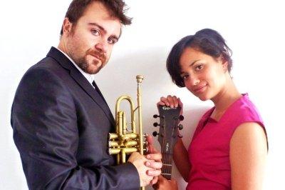 Brown Sugar - Versatile Acoustic Pop, Jazz and Italian Ensemble