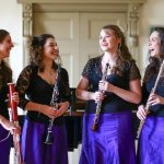 The London Woodwind Quartet