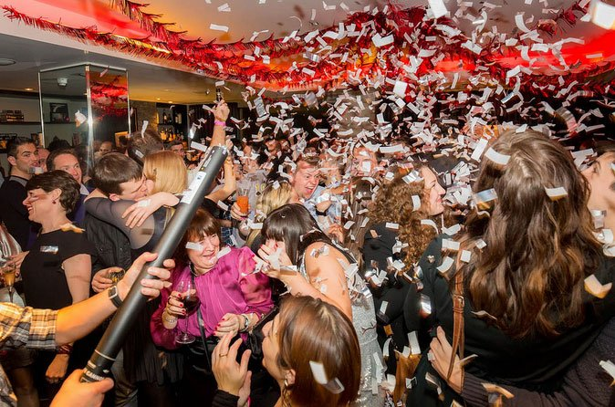 New Years Eve Party Entertainers London